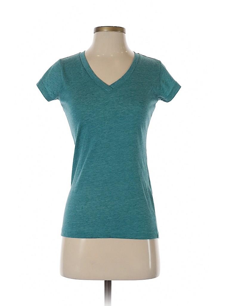 Essentials Women Short Sleeve T-Shirt Size S