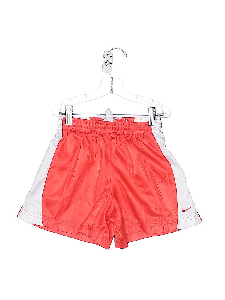 Nike Girls Athletic Shorts Size S (Youth)