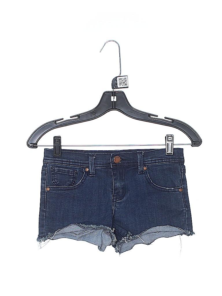 Pinc Premium Girls Denim Shorts Size 14