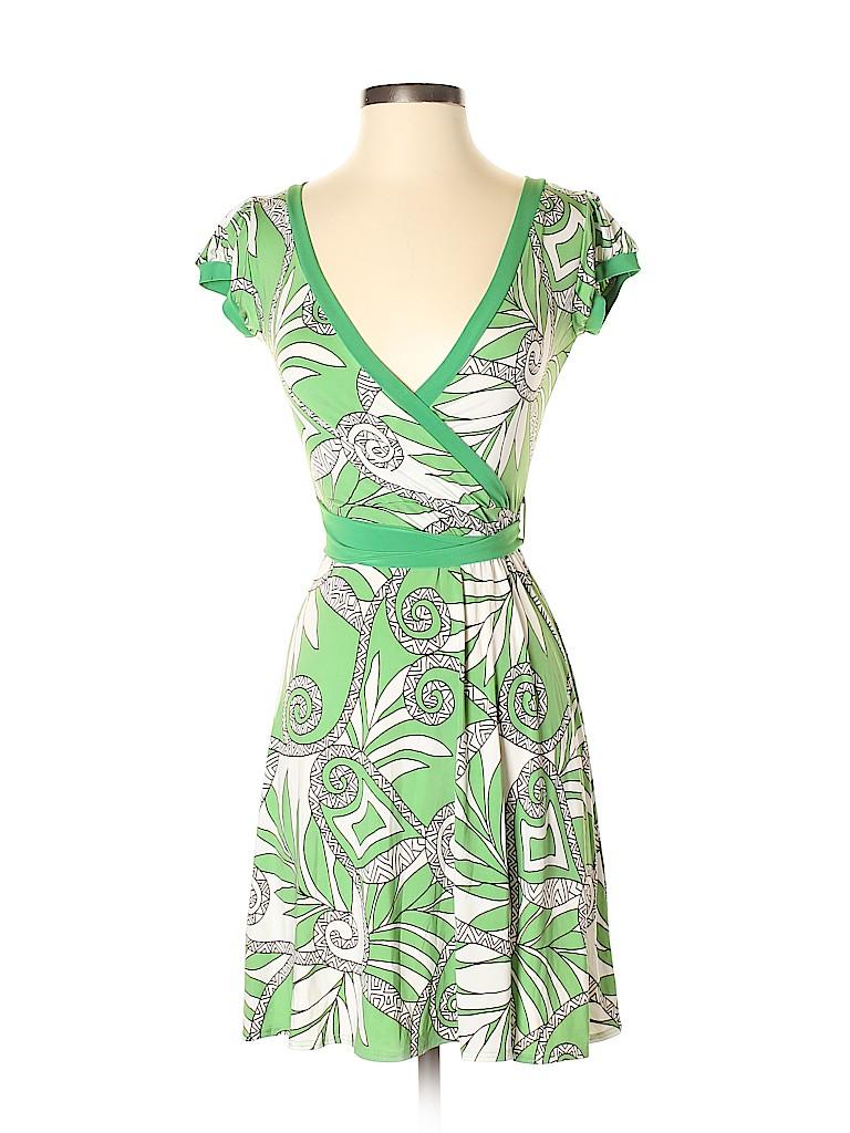 Flamingo Women Casual Dress Size S