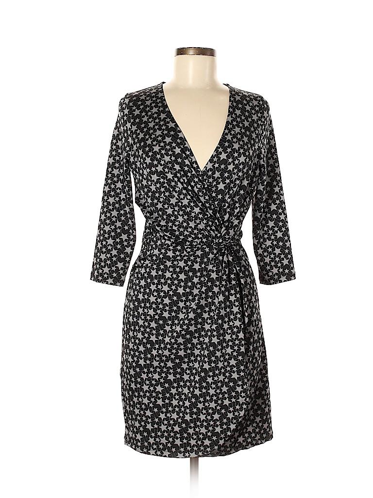 Julie Brown Women Casual Dress Size M