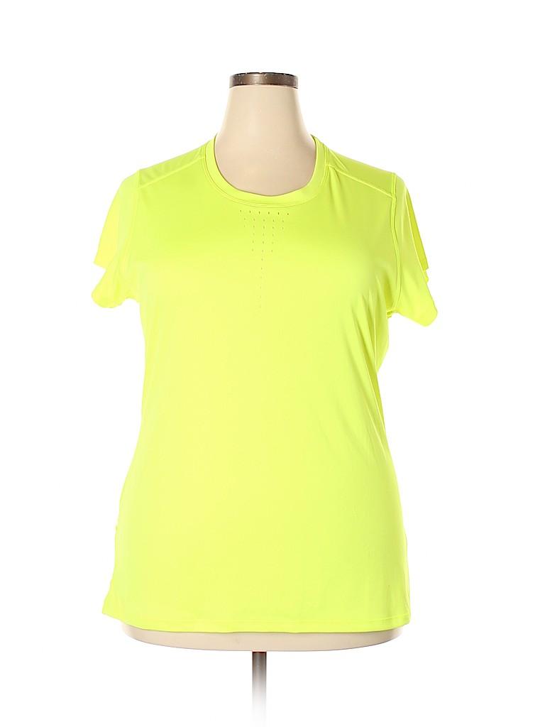 Champion Women Active T-Shirt Size XXL
