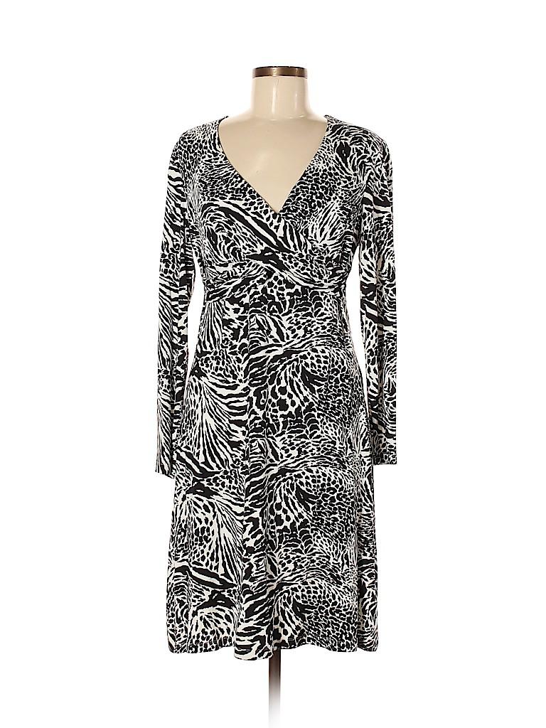 Donna Degnan Women Casual Dress Size M