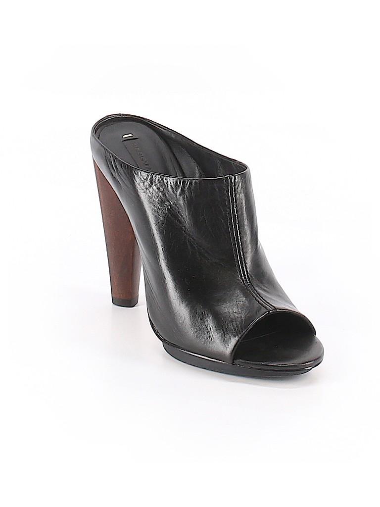 BCBGMAXAZRIA Women Mule/Clog Size 8