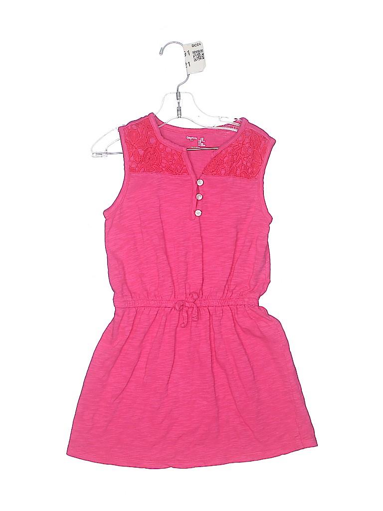 Gap Kids Girls Dress Size 7
