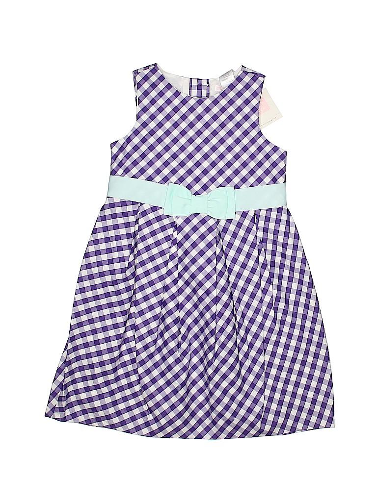 Janie and Jack Girls Dress Size 3
