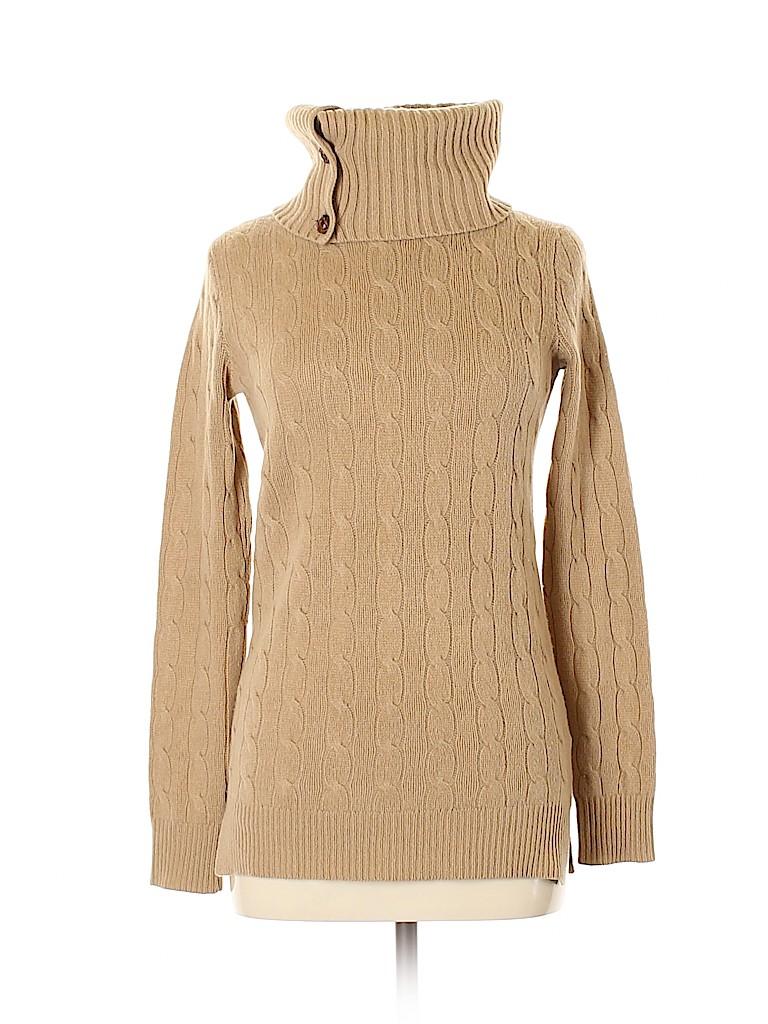 Ralph Lauren Women Pullover Sweater Size M