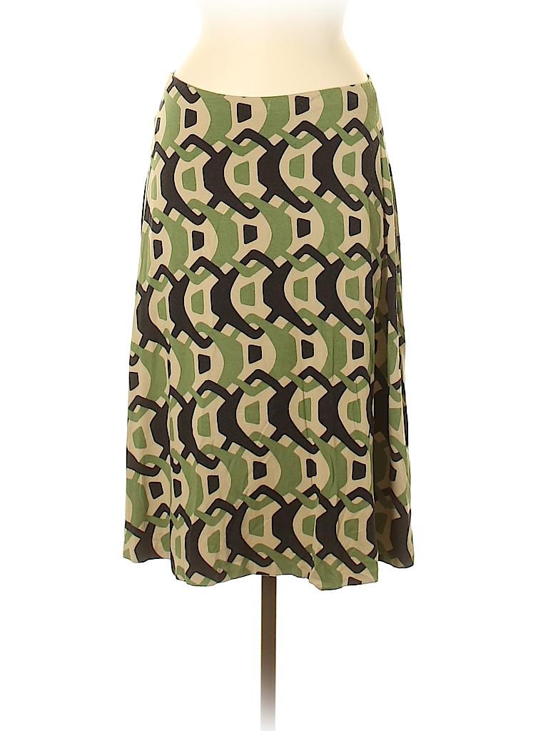 Anne Klein Women Casual Skirt Size M