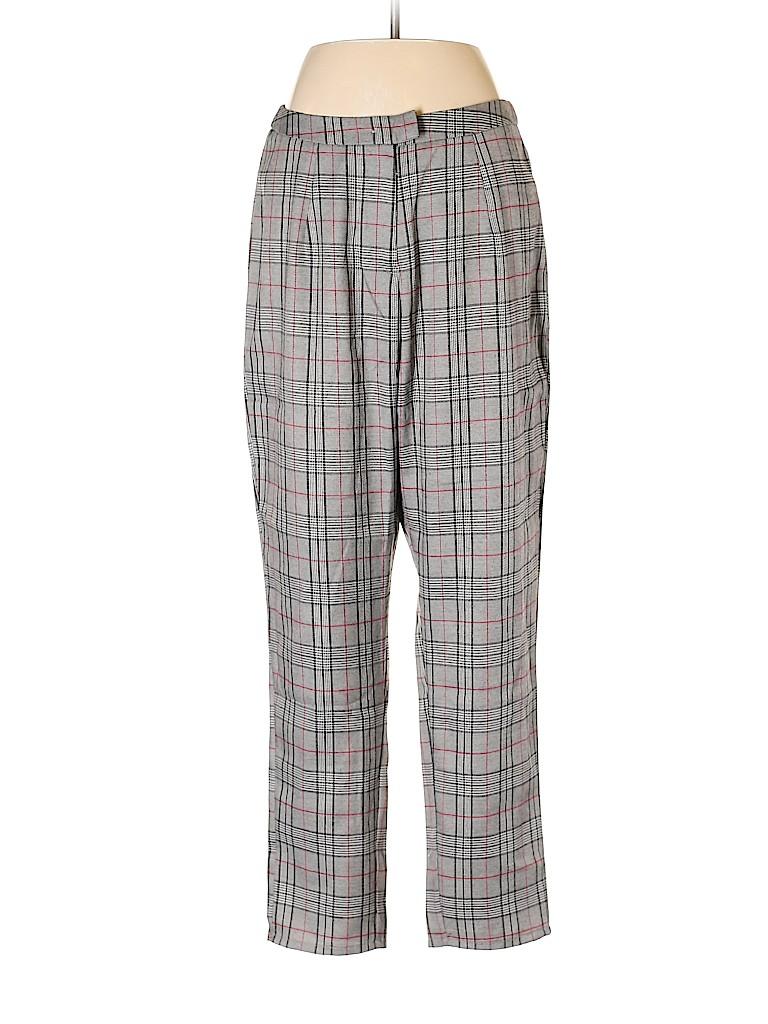 Nasty Gal Inc. Women Dress Pants Size 8