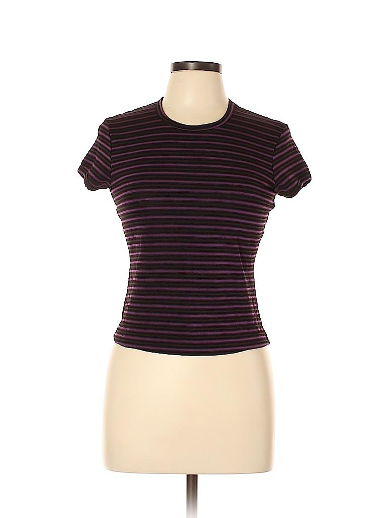 Jalate Women Short Sleeve T-Shirt Size L