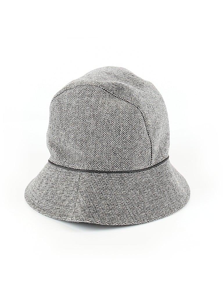 Banana Republic Women Hat Size Med - Lg