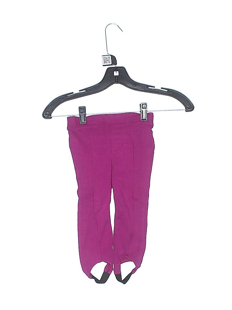 Baby Gap Girls Casual Pants Size 2
