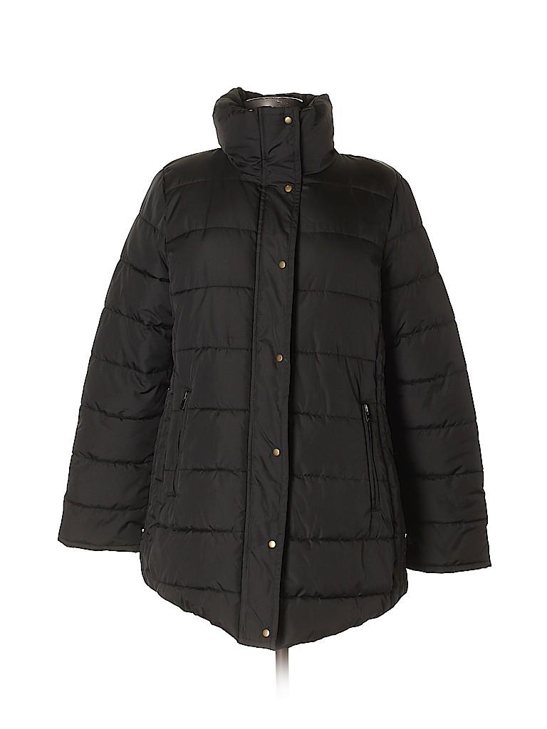 Old Navy - Maternity Women Snow Jacket Size L (Maternity)