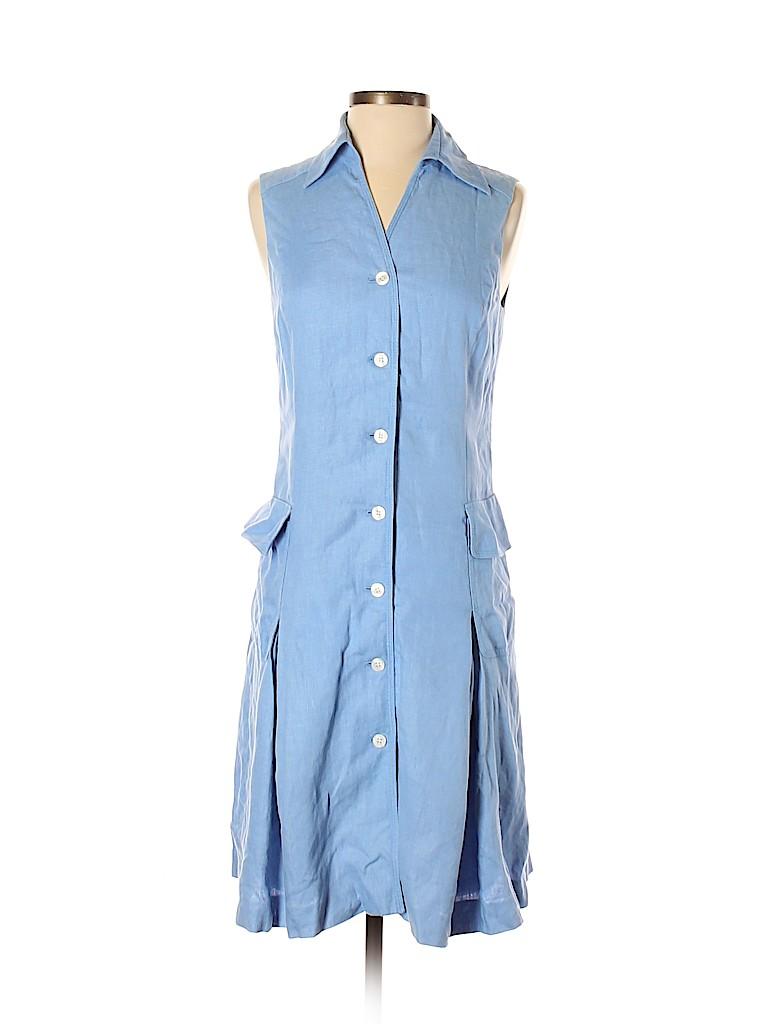 Anne Klein Women Casual Dress Size 4