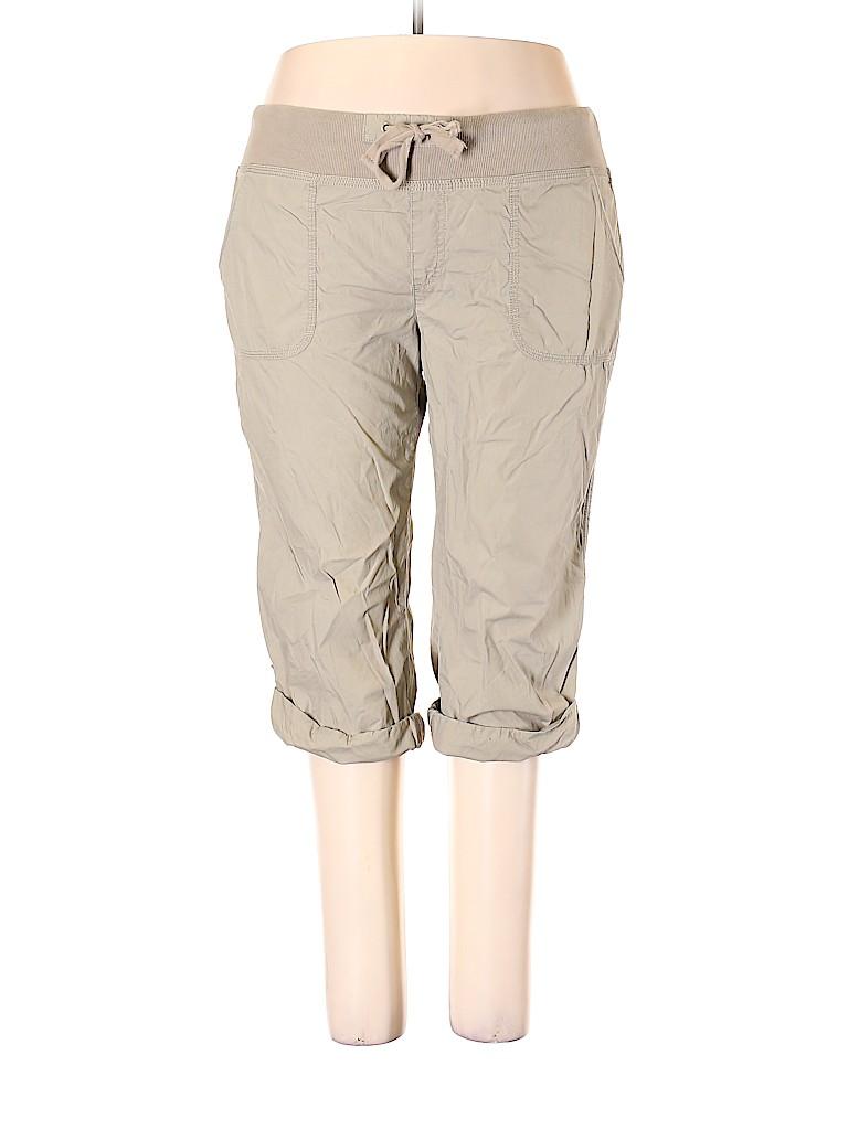 Calvin Klein Women Khakis Size XXL