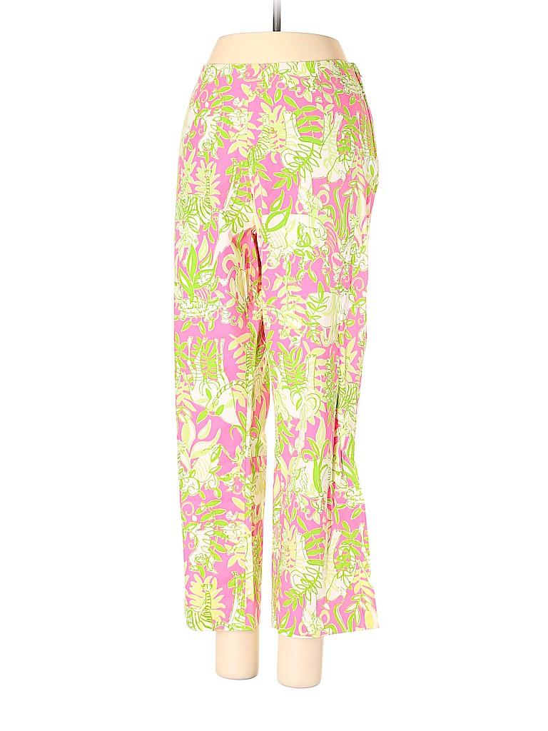 Lilly Pulitzer Women Khakis Size 2