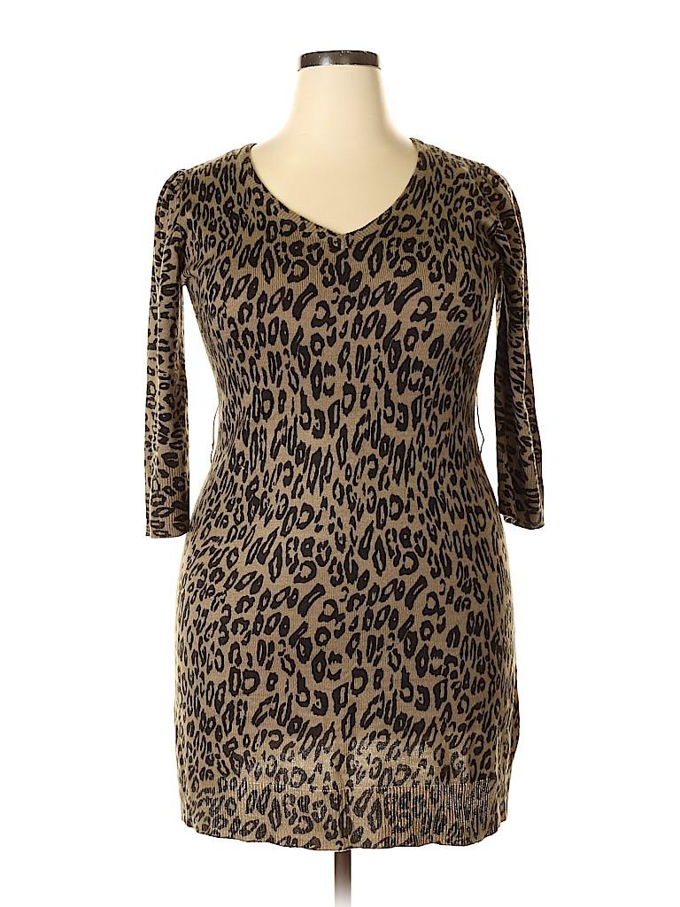 Alyx Women Casual Dress Size XL