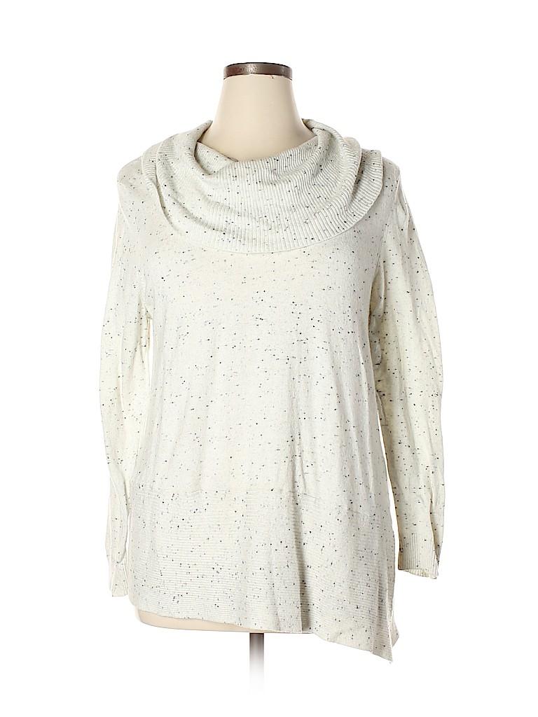 Calvin Klein Women Pullover Sweater Size XL