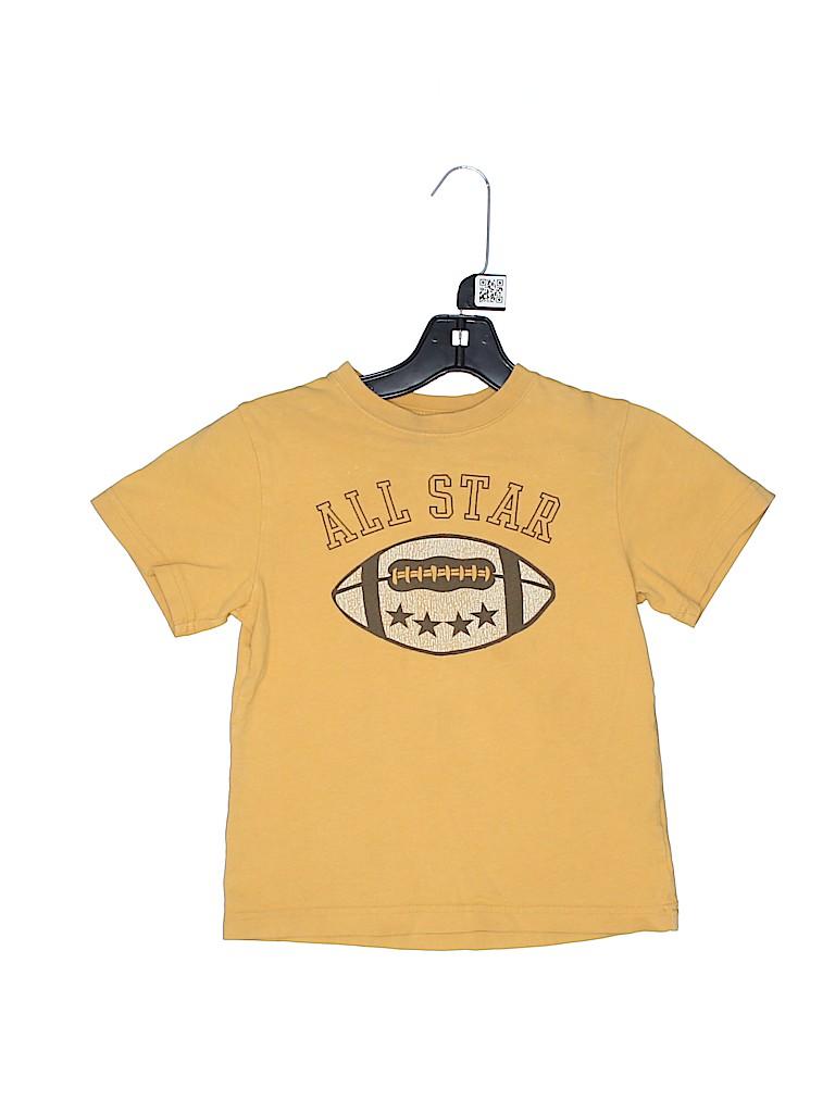 Gymboree Boys Short Sleeve T-Shirt Size 6