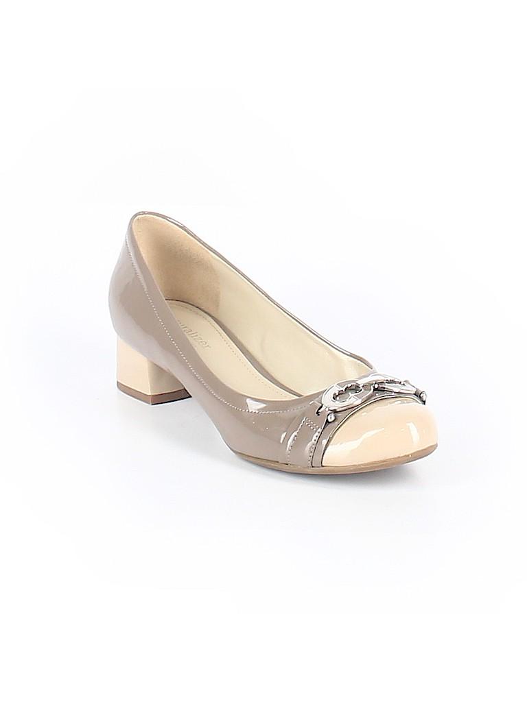 Naturalizer Women Heels Size 6 1/2