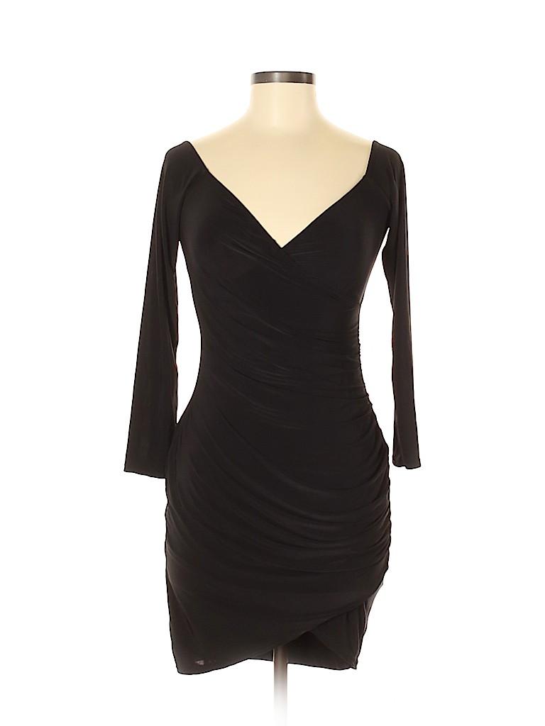 PrettyLittleThing Women Cocktail Dress Size 8