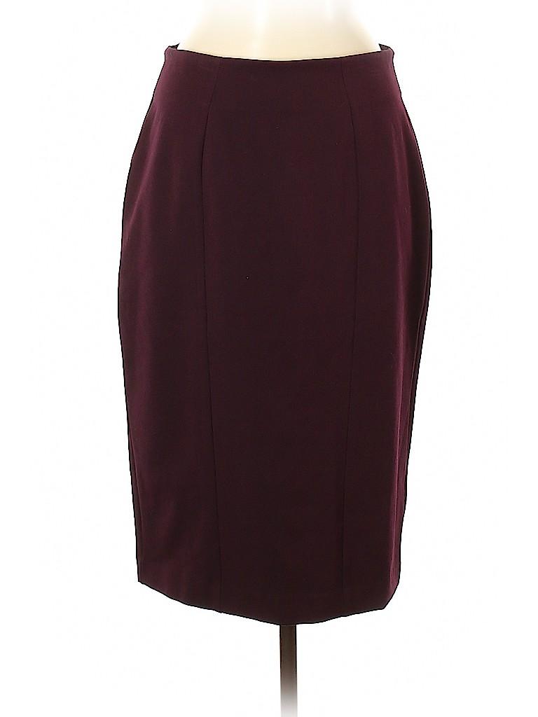 7th Avenue Design Studio New York & Company Women Casual Skirt Size 6
