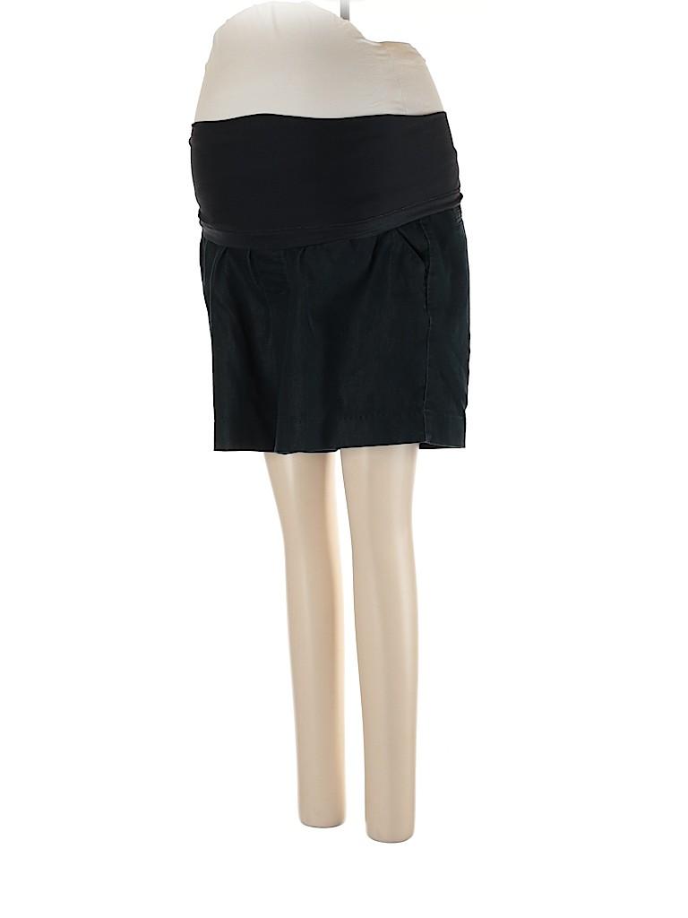 Liz Lange Maternity Women Shorts Size M (Maternity)