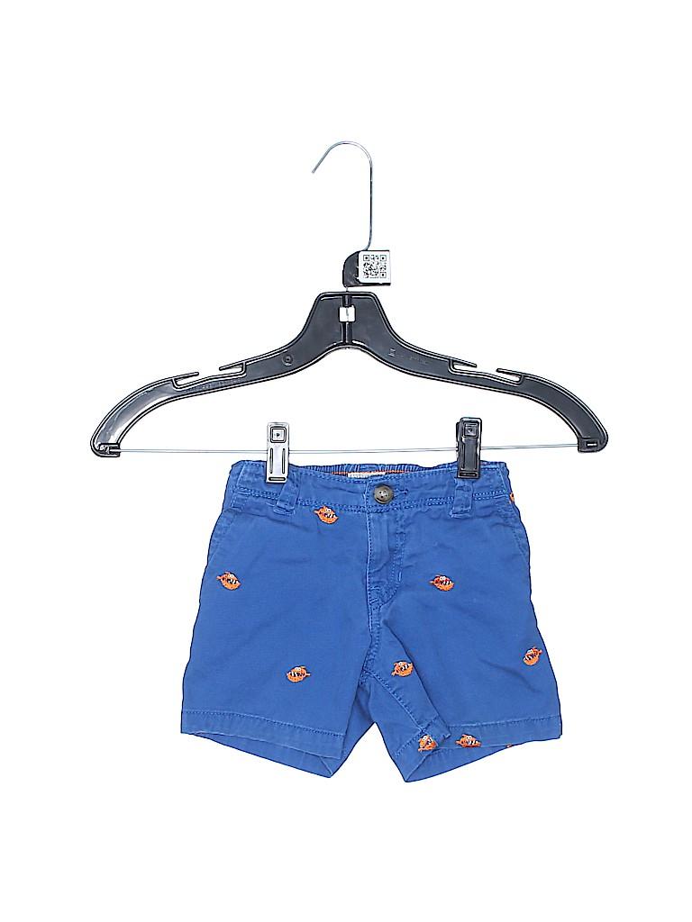 The Children's Place Boys Khaki Shorts Size 12-18 mo