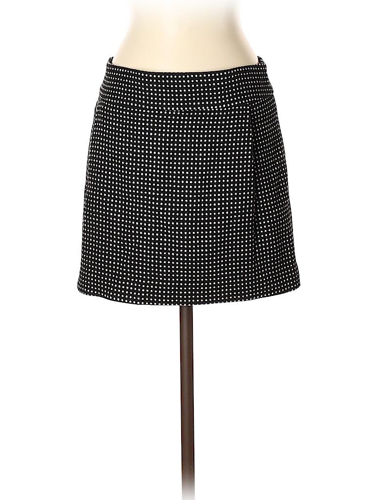 Club Monaco Women Wool Skirt Size 0