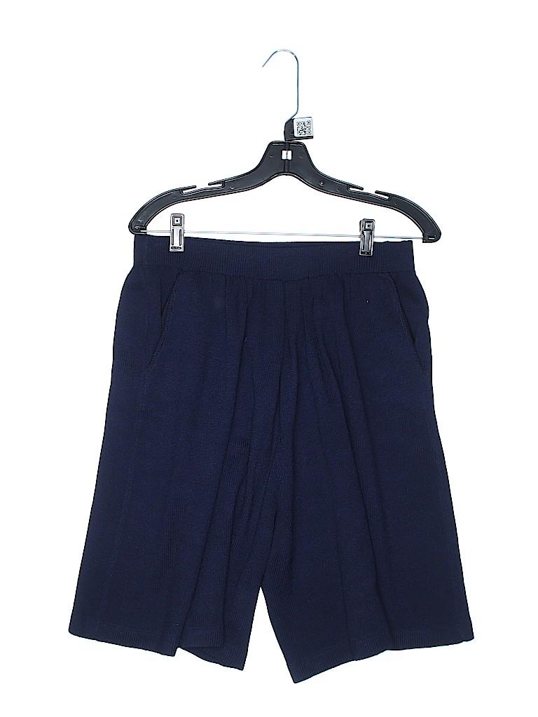 St. John Women Shorts Size 14