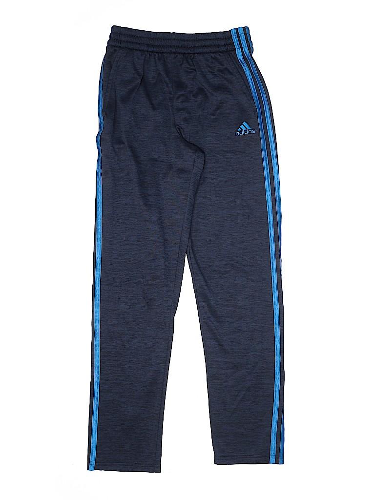 Adidas Boys Track Pants Size 14 - 16