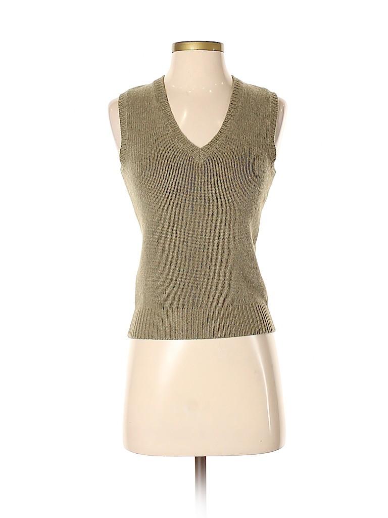 Ralph Lauren Women Wool Pullover Sweater Size XS