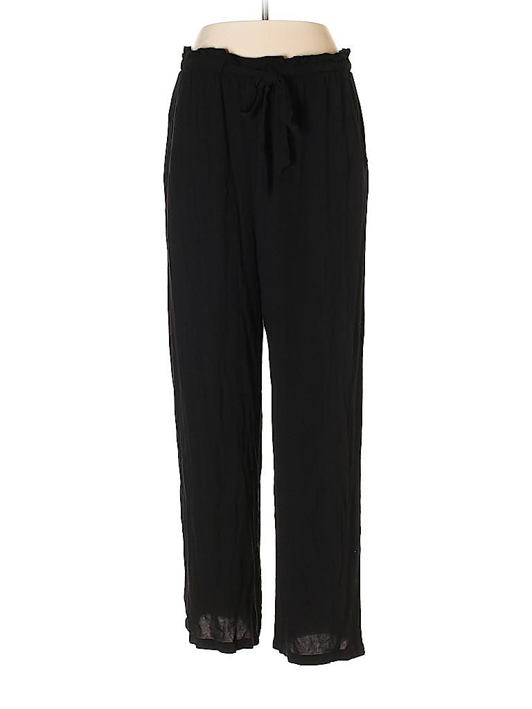 Xhilaration Women Casual Pants Size L