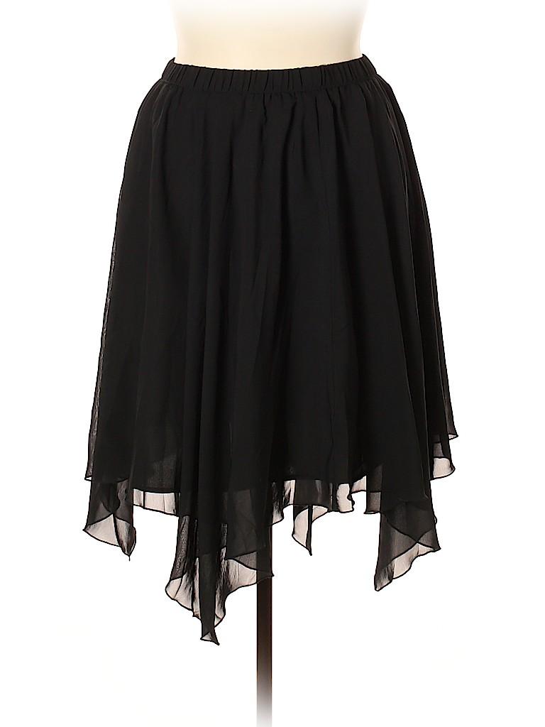 Avenue Studio Women Casual Skirt Size 14 - 16
