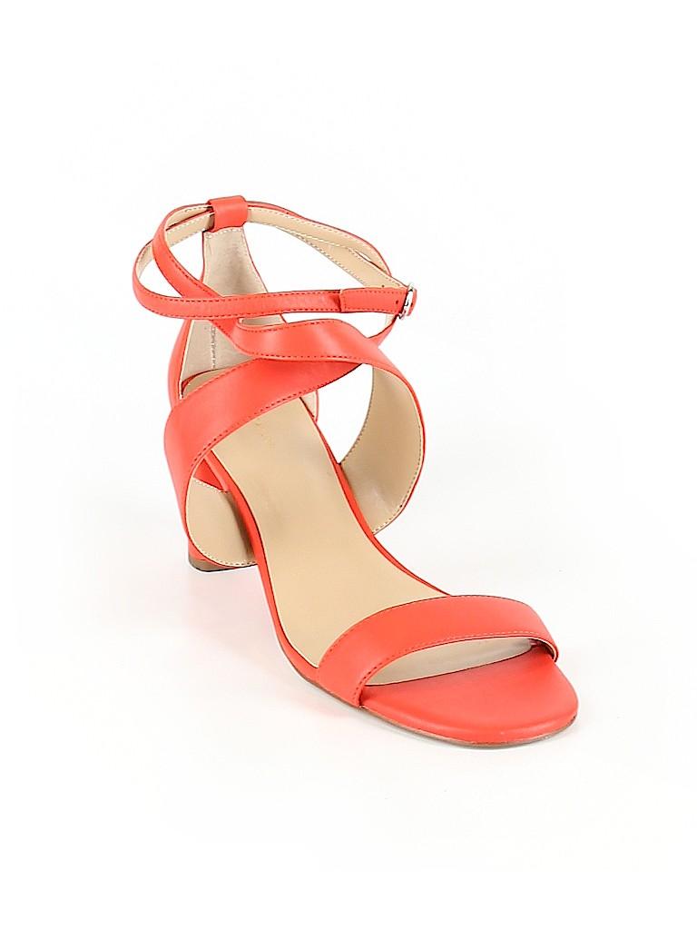 Ann Taylor Women Heels Size 9 1/2