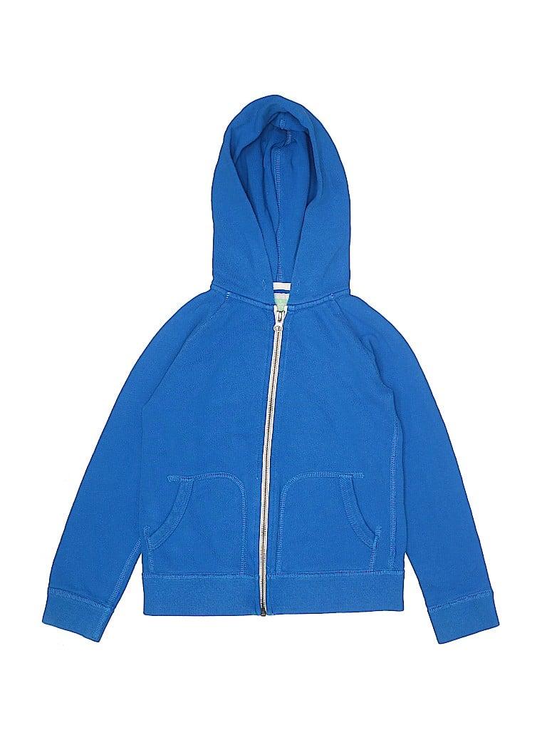 Crewcuts Boys Zip Up Hoodie Size 6 - 7