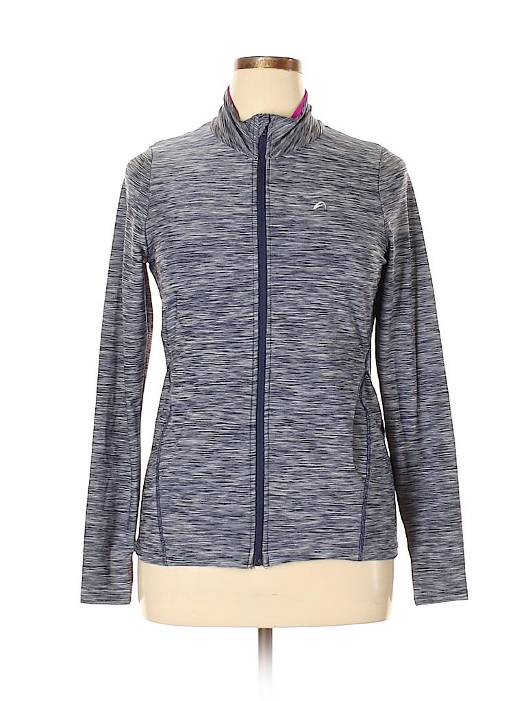 F&F Clothing Women Track Jacket Size 16