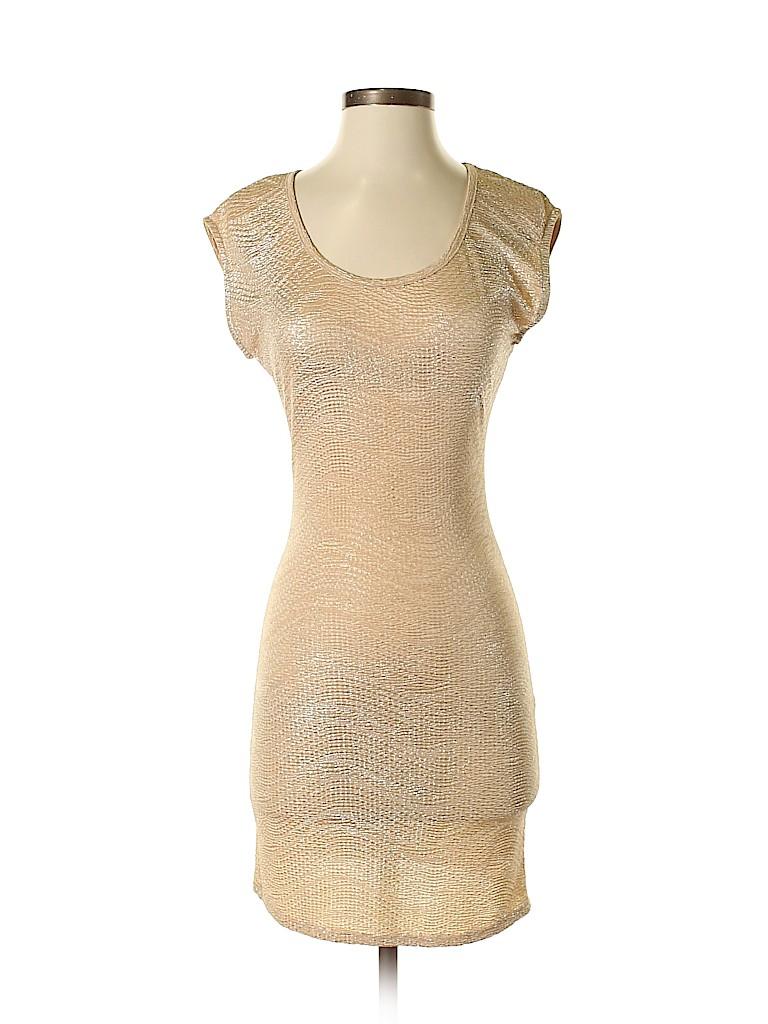 6 Degrees Women Casual Dress Size XS