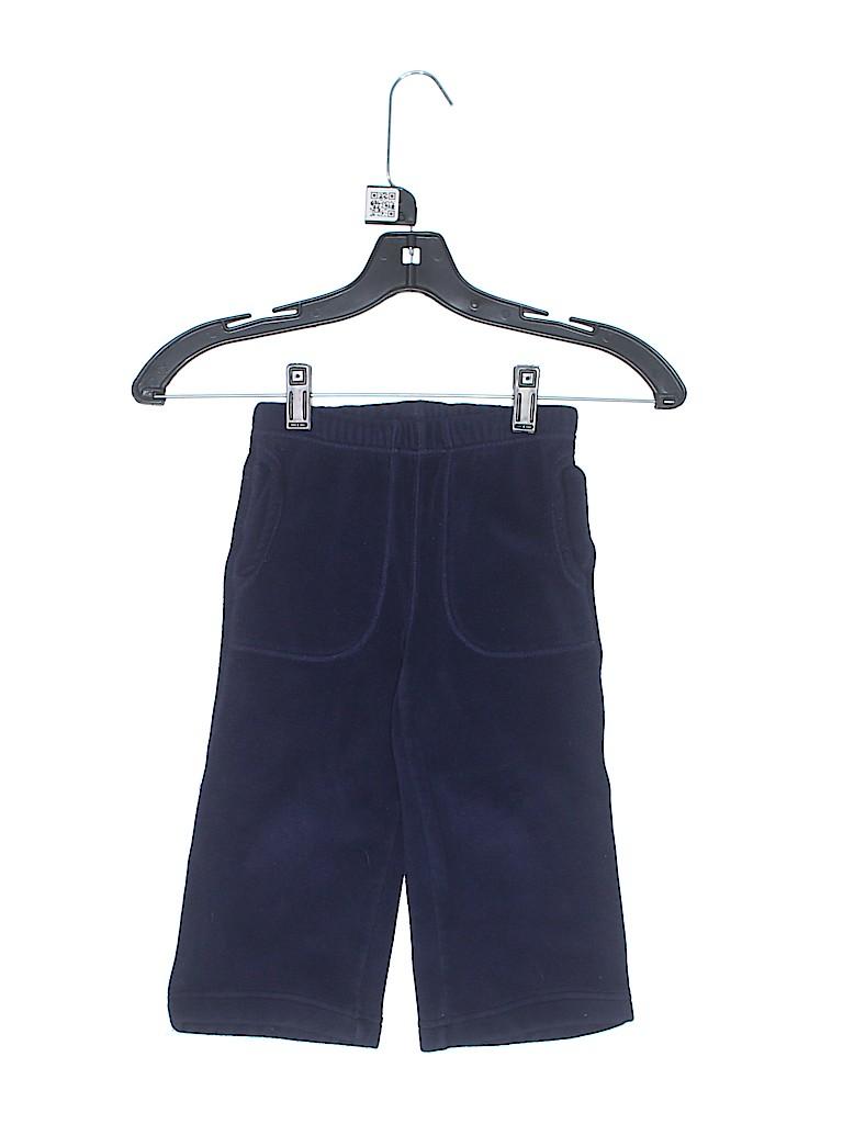 Hanna Andersson Boys Sweatpants Size 90 (CM)