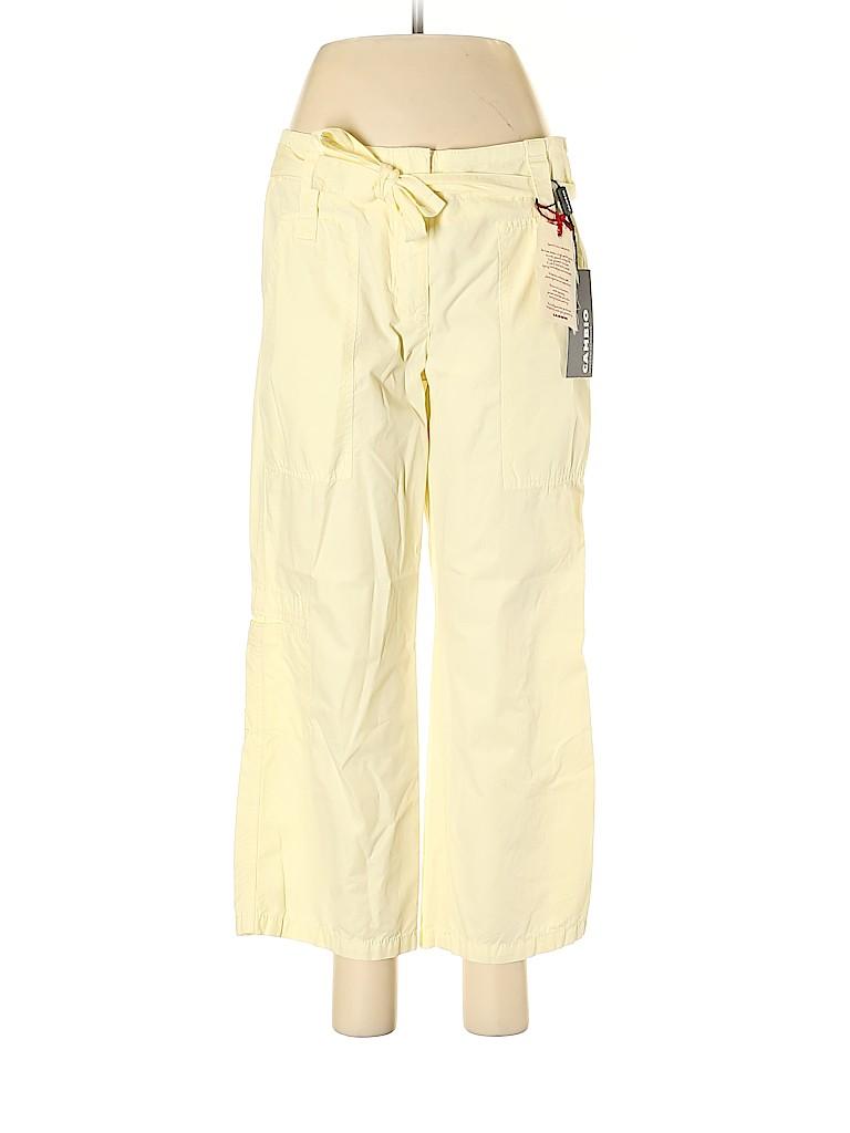 Cambio Women Cargo Pants Size 10