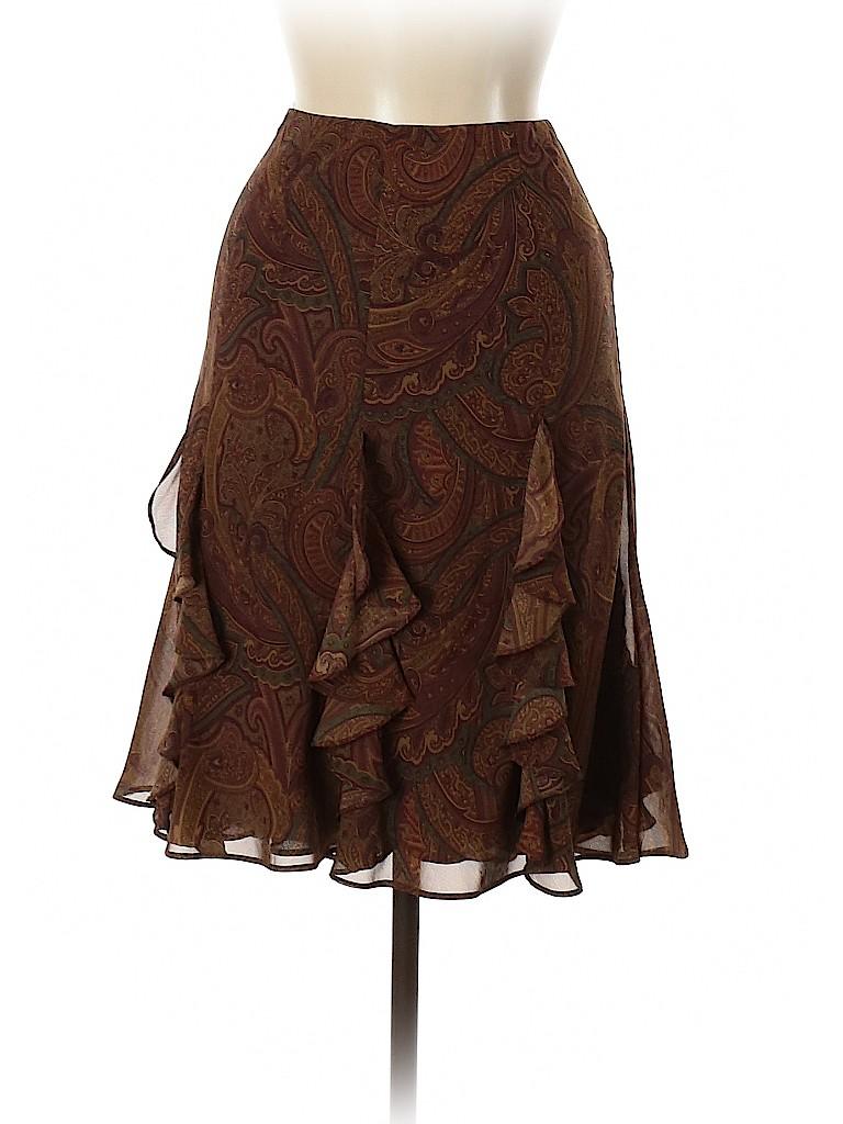 American Living Women Casual Skirt Size M