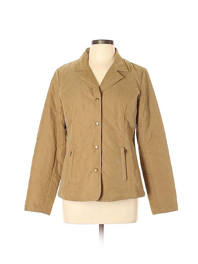 Orvis Women Jacket Size M