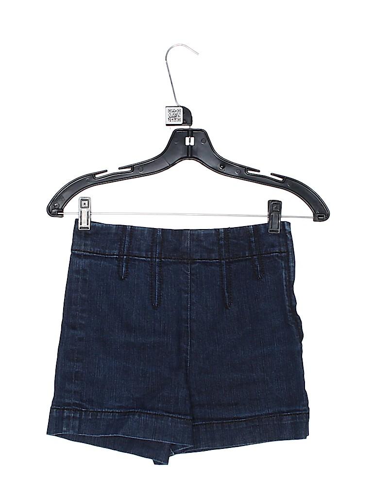 French Connection Women Denim Shorts Size 2