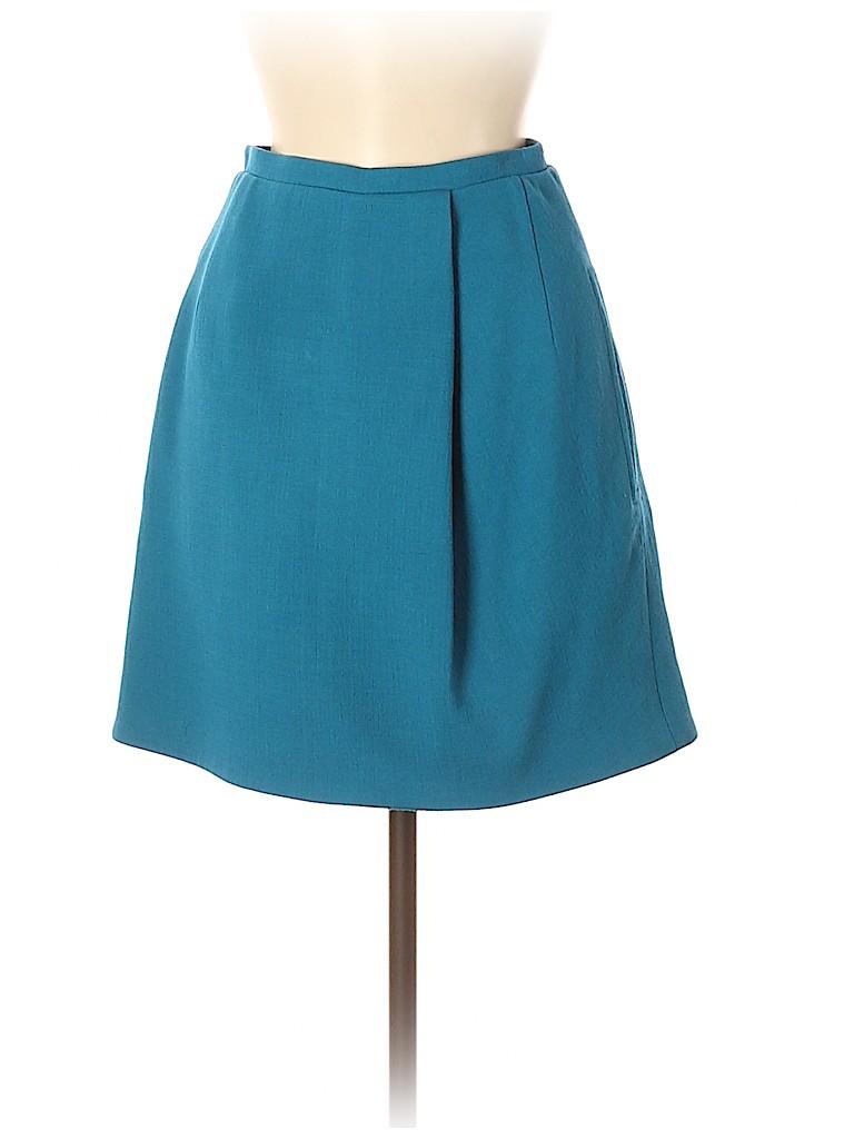 Carven Women Casual Skirt Size 36 (FR)