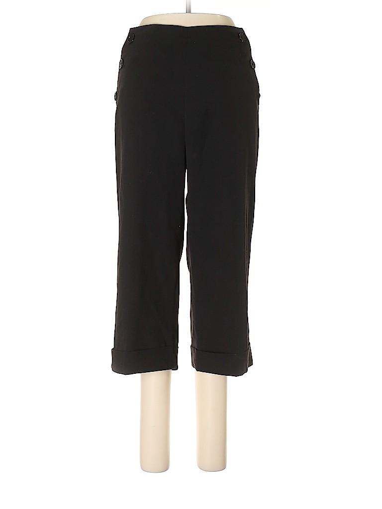 New Directions Women Dress Pants Size 12