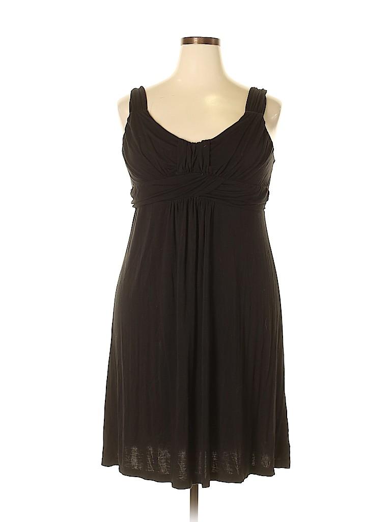 Ann Taylor LOFT Outlet Women Casual Dress Size XL