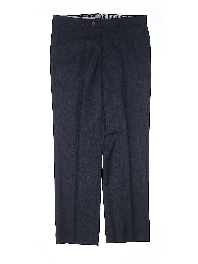 Nordstrom Boys Wool Pants Size 18