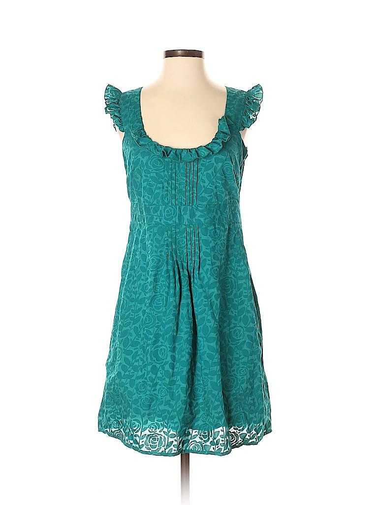 Ann Taylor LOFT Outlet Women Casual Dress Size 4
