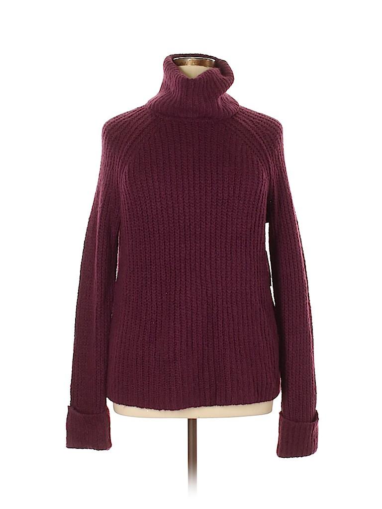 BP. Women Turtleneck Sweater Size L