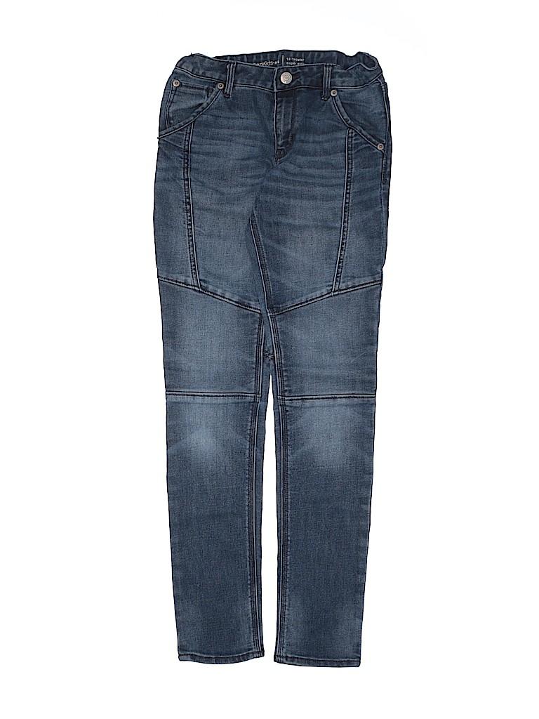 Gap Kids Girls Jeans Size 12R